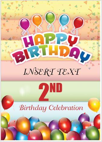 Birthday poster templates for microsoft word cafenewsfo birthday poster templates for microsoft word maxwellsz