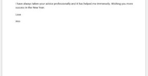 Congratulation letter for job promotion